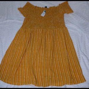 💛 3x Yellow Rue21 Dress